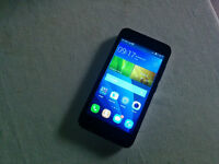 huawei y5 quad core mobile phone