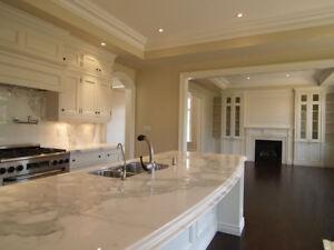 Granite and Quartz counter tops SALE