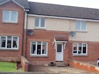 Lovely Un-furnished 2 Bedroom Mid Terraced Family House
