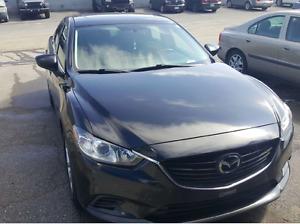 Mazda6 2016- 24 500$ NÉG
