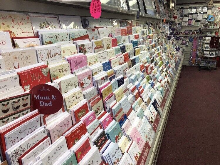 For sale 15 x 4ft greetings cards display stands with storage for sale 15 x 4ft greetings cards display stands with storage drawers m4hsunfo