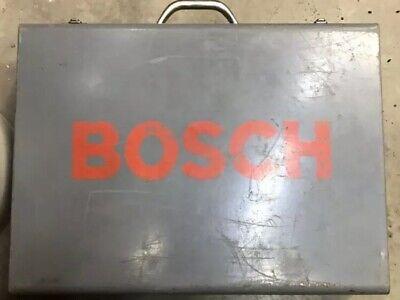 Bosch 112220 Evs Rotary Hammer Drill