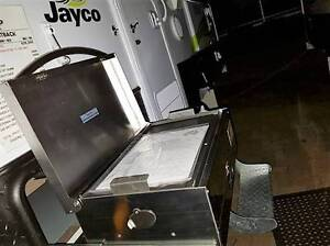 Jayco SWAN Outback *Most Popular Camper Available* WITH Air Con Knuckey Lagoon Litchfield Area Preview