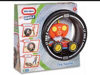 BNIB little tikes tire twister RRP£44.99