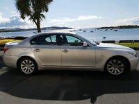 BMW 2009 520D