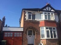 Double room to rent in Greenford - including all bills