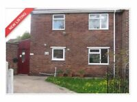 2 Bedroom semi detached Sutton In Ashfield NG17