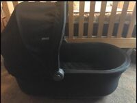 Mamas and papas mylo/mylo 2 carrycot