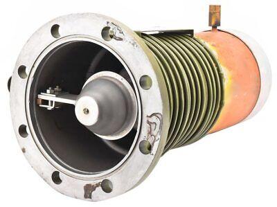 M6 208v Industrial Laboratory High Performance Vacuum Diffusion Pump W Cap