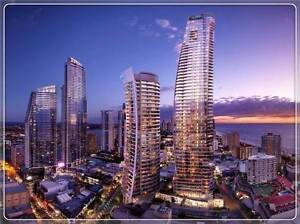 Hilton Surfers Paradise 2-Bedroom  Deluxe Ocean-view Residence Surfers Paradise Gold Coast City Preview
