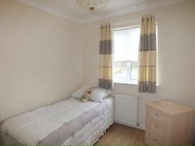 3 Bedroom House with conservatory . Mossend.