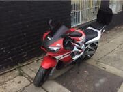 Yamaha YZF r6 600cc Petersham Marrickville Area Preview