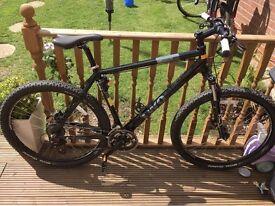 Claud Butler Cape Wrath Two Nine Men's bike