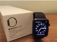 Apple I watch series 1