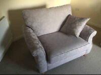 Ashford Snuggle Sofa from NEXT