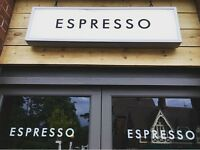 Manager Coffee Shop - Dorridge, Solihull