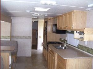 32' travel trailer for sale