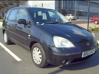 2003 03 Suzuki Liana 1.6 GLX 5Dr - *AUTOMATIC* -12 MONTH MOT-CHEAP - CD PLAYER - GREAT ON FUEL - PX.