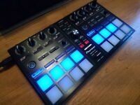 Pioneer DDJ SP1 Boxed & As New with Reloop Stand