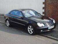 Mercedes CLK 320 Avantgarde - Bargain
