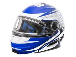 Yamaha FXR Fuel Helmet.