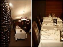 Hunter Valley Restaurant and Cafe Available Rothbury Cessnock Area Preview