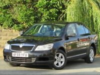 +++Skoda Octavia 1.9 TDI PD S 5dr +NEW SHAPE+ECONOMICAL++BARGAIN