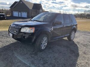 2010 Land Rover LR2 Fully Loaded [123,000 km]