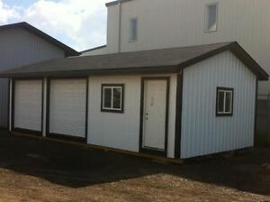 portable storage sheds ,garages and cabins