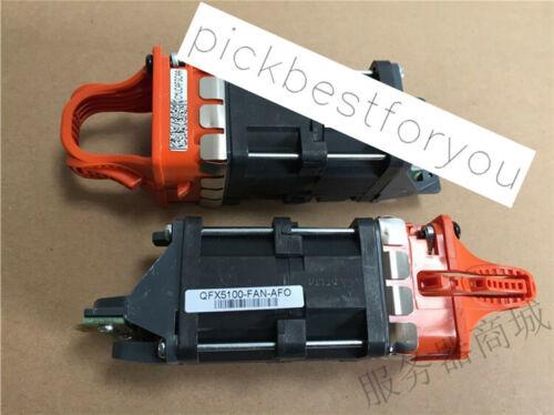 1pcs Juniper QFX5100-24Q -48S -24S Switch Fan QFX5100-FAN-AFO #M759B QL