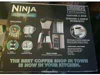 Ninja coffee bar auto iQ