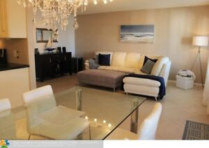 Condo for sale in Florida, Deerfield Beach, FURNISHED, 2 BEDR