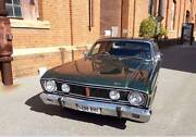 1968 Ford Fairmont  **12 MONTH WARRANTY** West Perth Perth City Area Preview