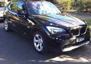 2010 BMW X1 Wagon **12 MONTH WARRANTY** Derrimut Brimbank Area Preview