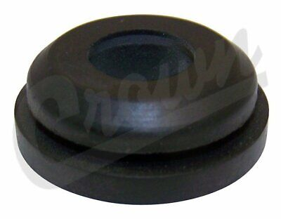 Brake Booster Check Valve Grommet For Jeep 82 To 06 CJ YJ TJ Wrangler CR 4723640 Booster Check Valve Grommet