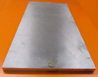 2024 T351 Aluminum Sheet 14 Hard .750 34 Thick X 12 W X 24 L