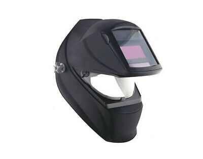 Miller Electric Welding Helmet Auto Darkening 1-916h 260938