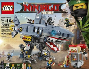 LEGO Ninjago Garmadon, Garmadon, GARMADON! # 70656 New