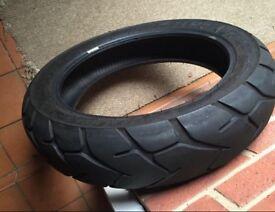 BMW R1200 GS / BMWR1200 GSA rear tyre