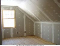 All kinds of drywall jobs