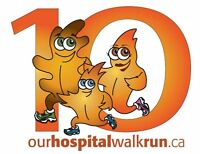 Our Hospital Walk/Run