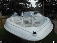 GLASTRON MX175: GREAT BOAT- MUST SELL