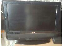 """32"""" HD TV Spares or Repair"""
