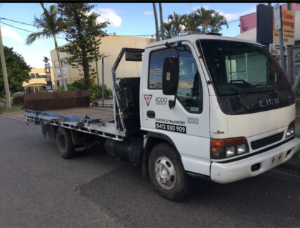 Kodo Towing And Transport
