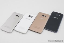 Samsung S7 Edge 32gb Unlocked - Very Good Condition