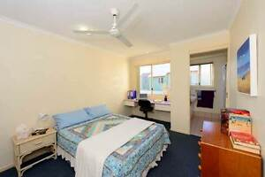 All Bills inc. ensuite, garage, pool, tennis court, quiet, secure Sippy Downs Maroochydore Area Preview