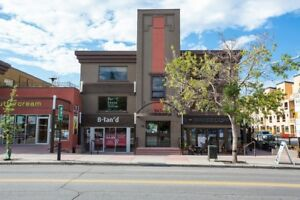 Office Space for Lease / Rent / 17th Avenue