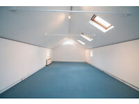 Amazing office space available opposite the BRI / from £20 pppw plus VAT / light, airy, flexible