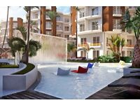 Freehold affordable luxury apartment in Egypt & developers interest free payment schemes