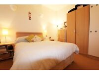 Ground Floor 1 Bed Flat Available in East London, Canary Wharf, Tower Hamlets, E14, River views...